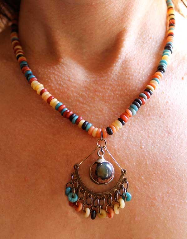 Jewelry by Diana Krupa