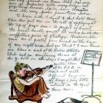Helen Hoaks Letter page 2